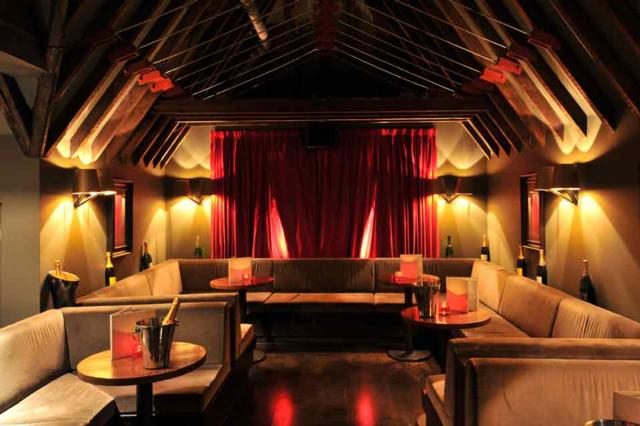 Beaufort House  one of Innerplace's exclusive bars in London