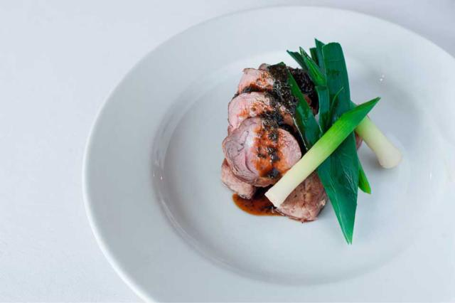 Butler's Wharf Chop House  one of Innerplace's exclusive restaurants in London