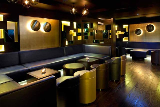 Juju Chelsea  one of Innerplace's exclusive bars in London