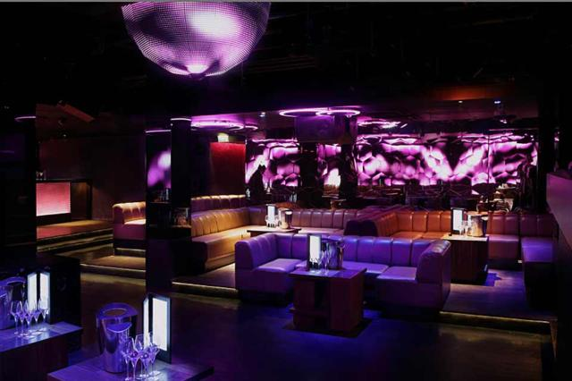 Libertine  one of Innerplace's exclusive clubs in London
