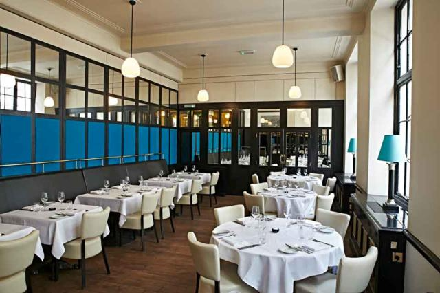 The Mercer  one of Innerplace's exclusive bars in London