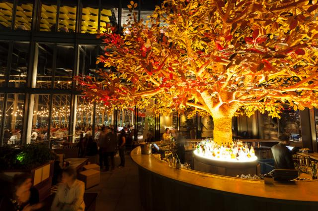SUSHISAMBA London  one of Innerplace's exclusive restaurants in London
