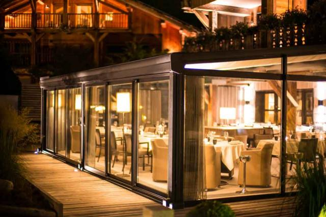 L'Alpaga  one of Innerplace's exclusive Spas VIP Venues & Luxury Lifestyle venues in London