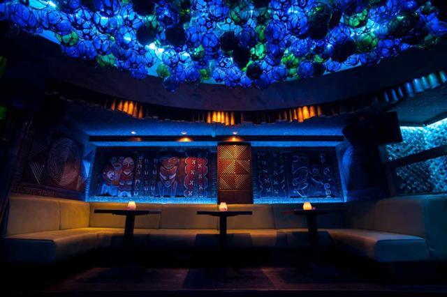 Mahiki  one of Innerplace's exclusive bars in London