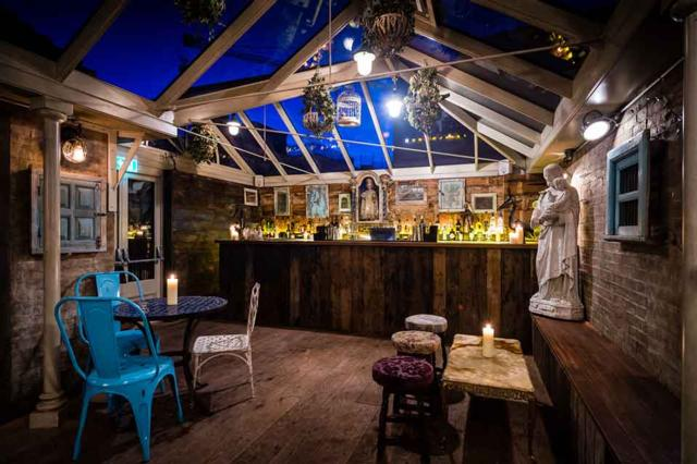 Innerplace Recommended Venue Paradise By Way of Kensal Green