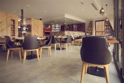 Innerplace Recommended Venue Restaurant Story