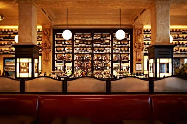 Innerplace Recommended Venue Balthazar