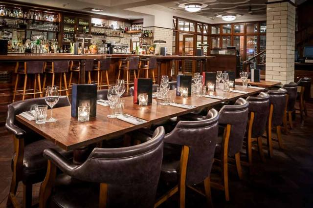 Innerplace Recommended Venue Hawksmoor Guildhall