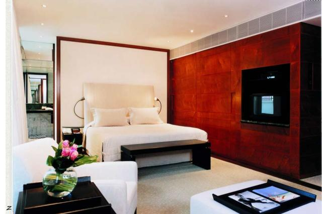 The Halkin  one of Innerplace's exclusive Spas VIP Venues & Luxury Lifestyle venues in London