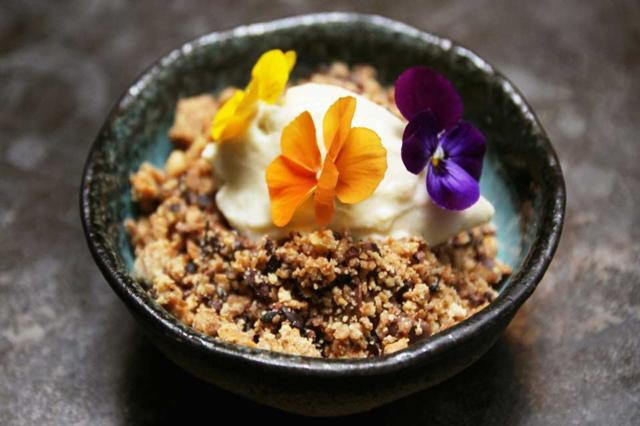Pachamama  one of Innerplace's exclusive restaurants in London