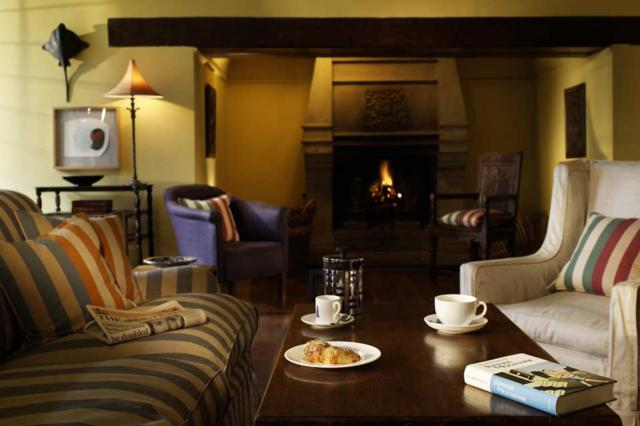 Hotel Tresanton  one of Innerplace's exclusive Spas VIP Venues & Luxury Lifestyle venues in London