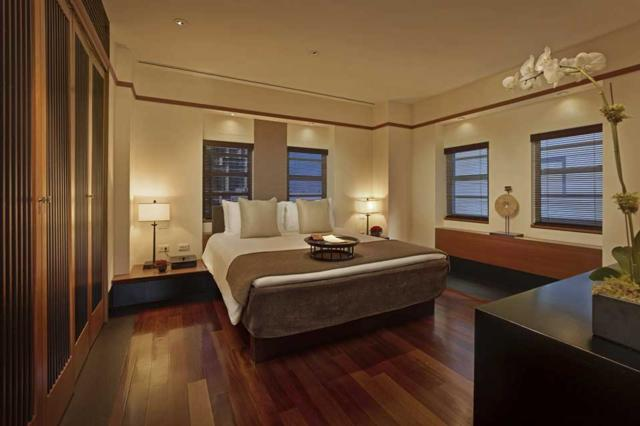 The Setai  one of Innerplace's exclusive Spas VIP Venues & Luxury Lifestyle venues in London