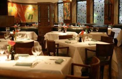 Innerplace Recommended Venue The Ivy