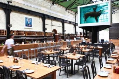 Innerplace Recommended Venue Tramshed